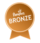 Pampers bronze