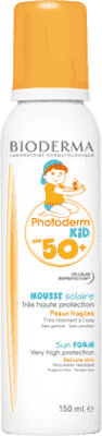 bioderma photoderm pěna